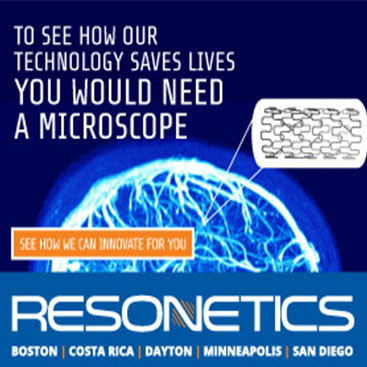 to see how our technology saves lives you should need a microscope